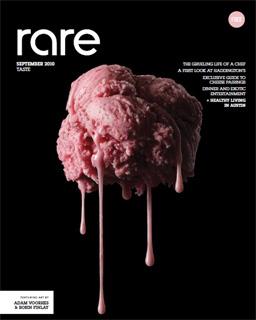 rare cover